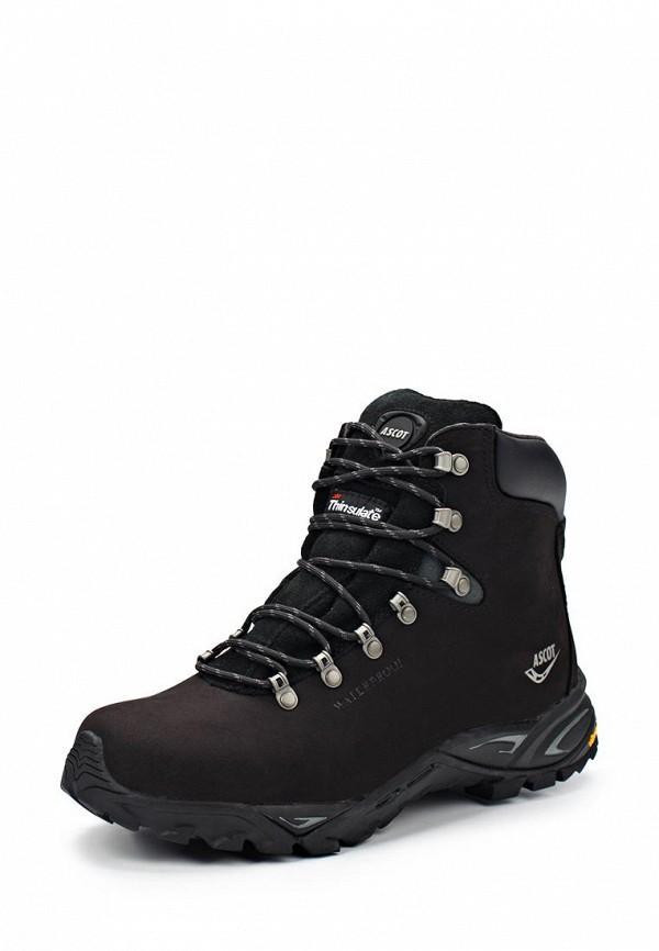 Спортивные мужские ботинки Ascot T130-01 CONGO: изображение 1