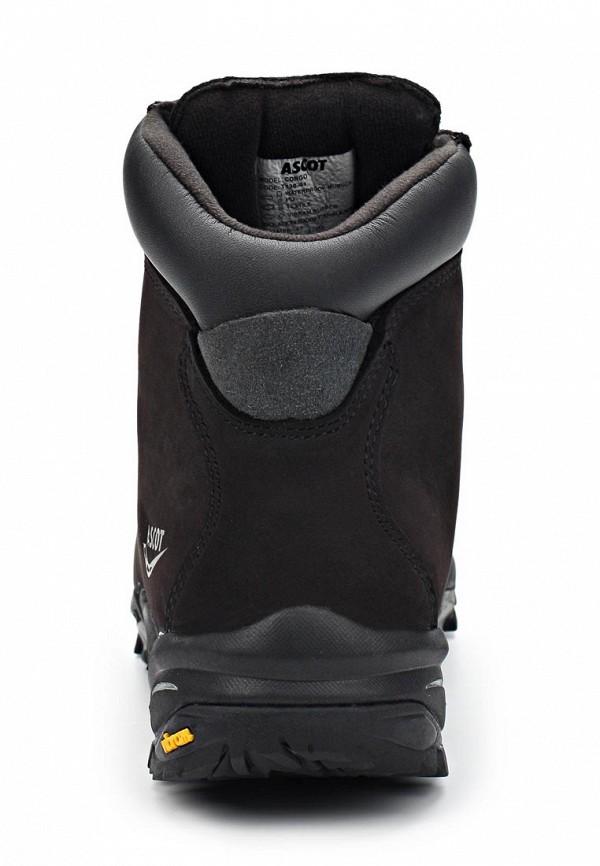 Спортивные мужские ботинки Ascot T130-01 CONGO: изображение 2