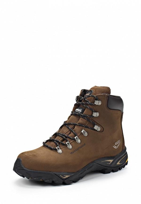 Спортивные мужские ботинки Ascot T130-02 CONGO: изображение 1