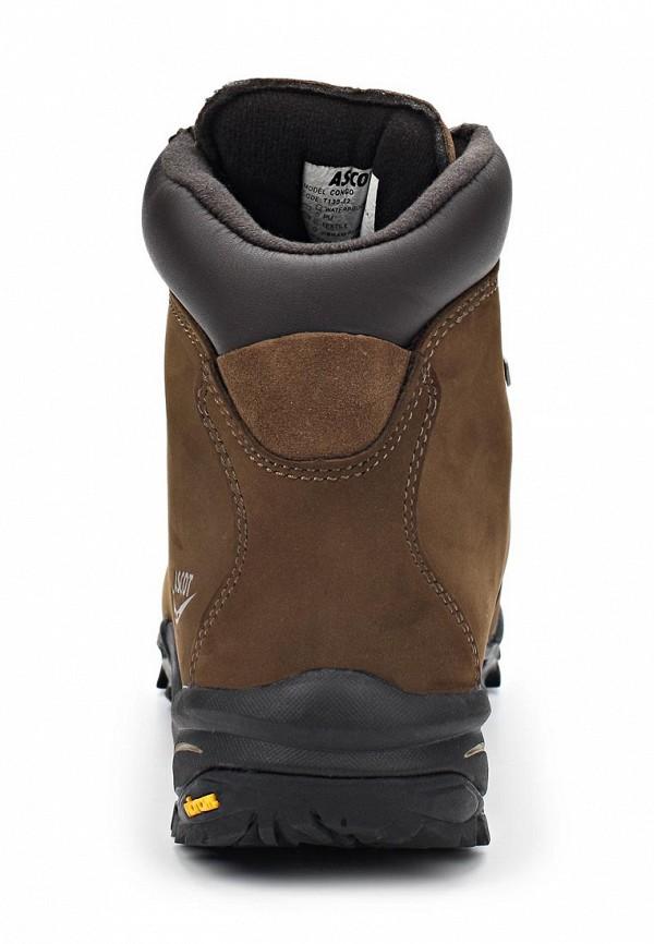 Спортивные мужские ботинки Ascot T130-02 CONGO: изображение 2