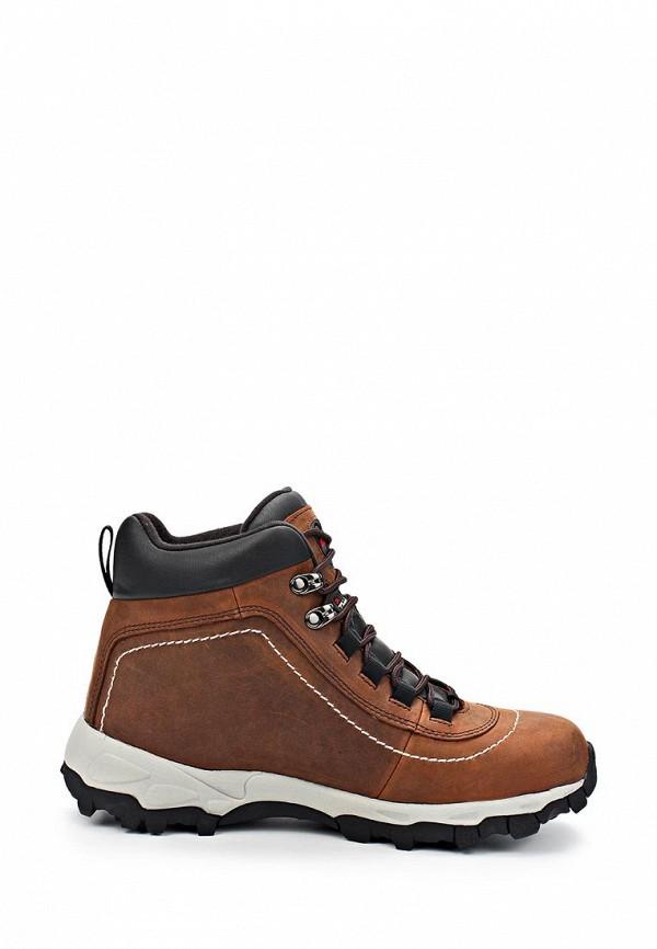 Мужские ботинки Ascot T442B-01 MATTERHORN: изображение 3
