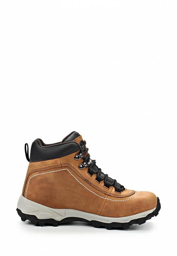 Спортивные мужские ботинки Ascot T442B-02 MATTERHORN: изображение 3
