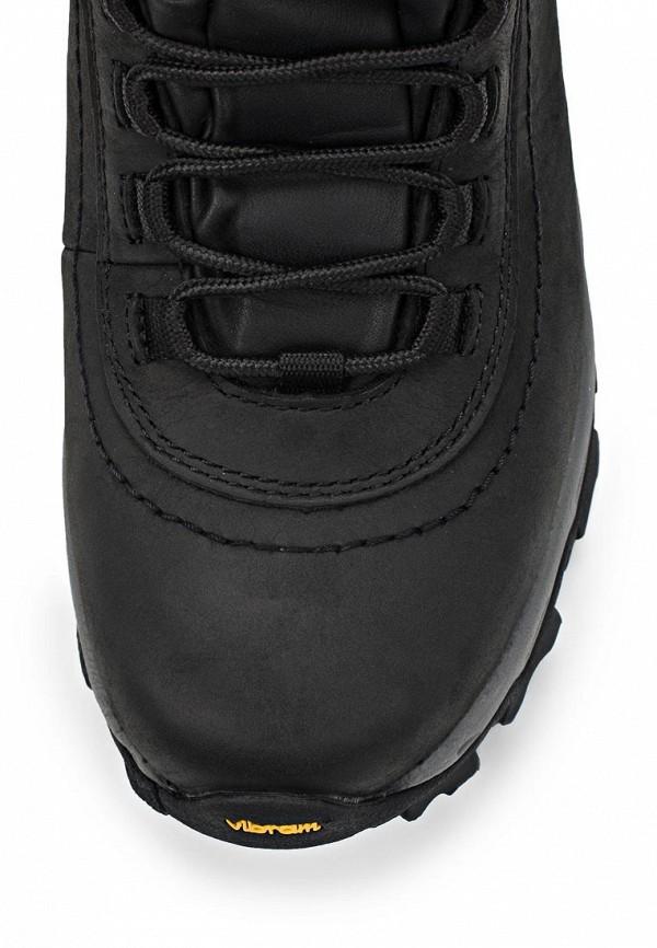 Спортивные мужские ботинки Ascot T442B-03 MATTERHORN: изображение 2