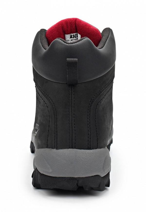 Спортивные мужские ботинки Ascot T442B-03 MATTERHORN: изображение 3