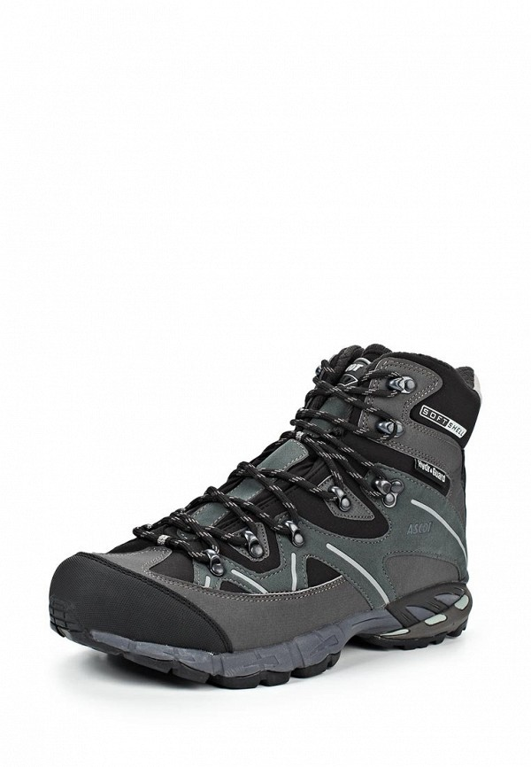 Спортивные мужские ботинки Ascot SJ 1590 HiLANDER: изображение 1