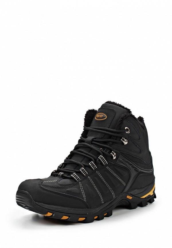 Спортивные мужские ботинки Ascot SH 2123 VORTEX: изображение 1