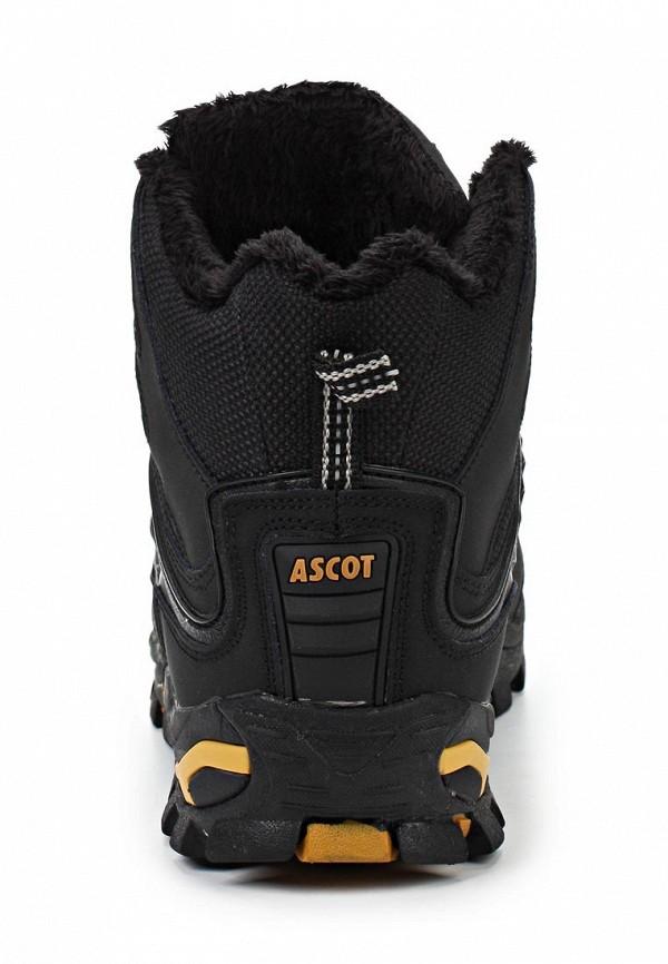 Спортивные мужские ботинки Ascot SH 2123 VORTEX: изображение 3