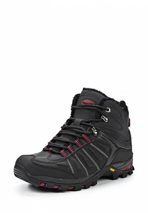Мужские ботинки Ascot SH 2124-02 VORTEX: изображение 1