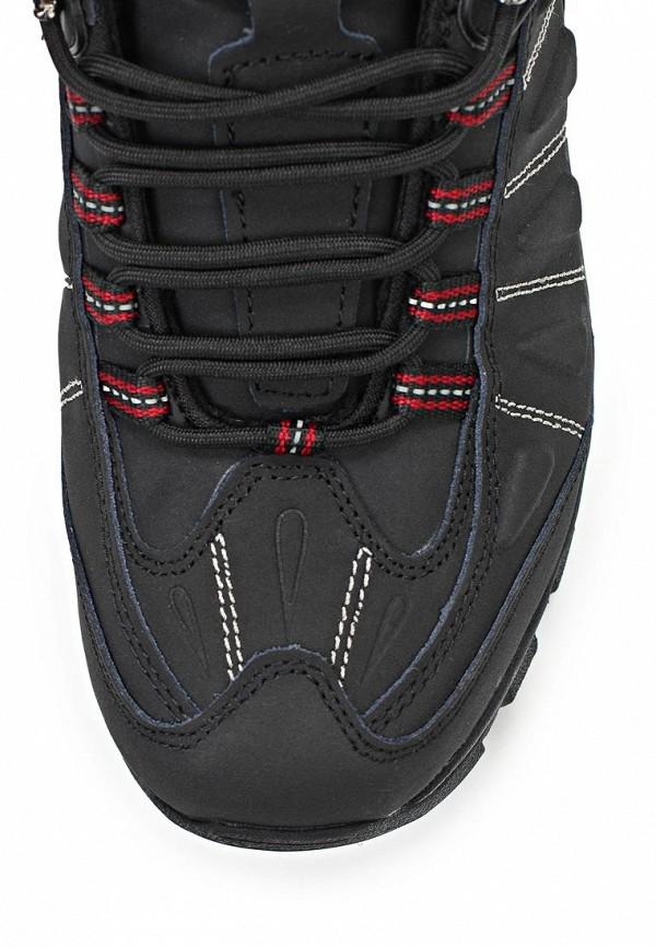 Мужские ботинки Ascot SH 2124-02 VORTEX: изображение 2