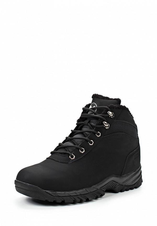 Мужские ботинки Ascot SH 2363 STUDENT: изображение 1