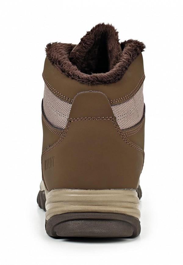 Мужские ботинки Ascot SH 2364 STUDENT: изображение 3