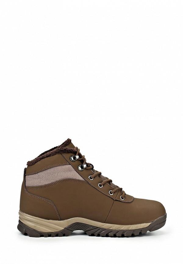 Мужские ботинки Ascot SH 2364 STUDENT: изображение 4