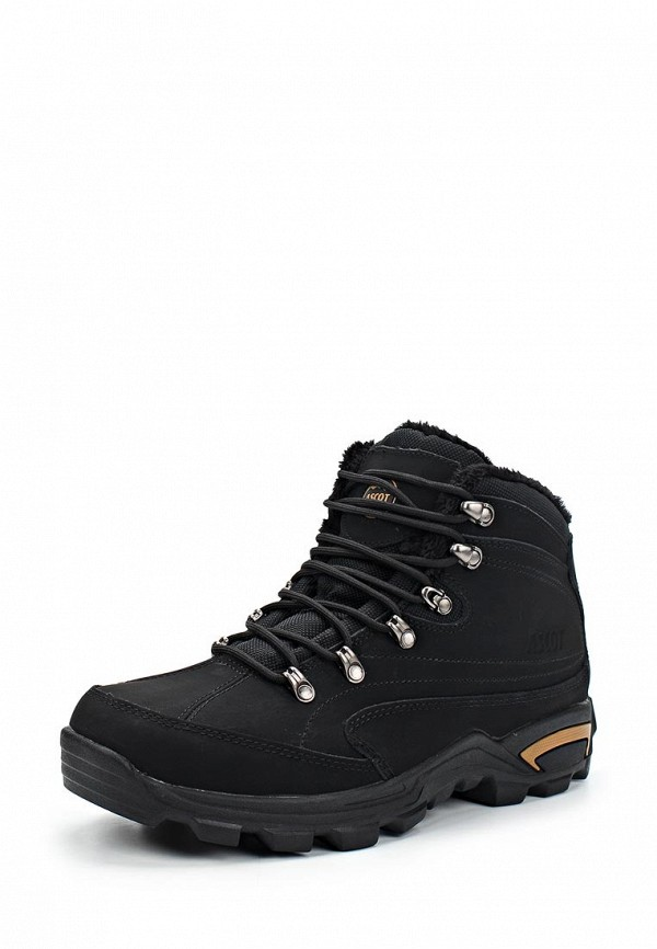 Мужские ботинки Ascot SH 2406-01 NOMAD: изображение 1