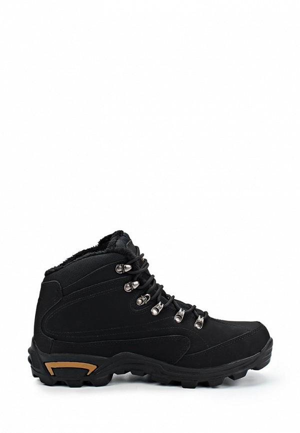 Мужские ботинки Ascot SH 2406-01 NOMAD: изображение 3