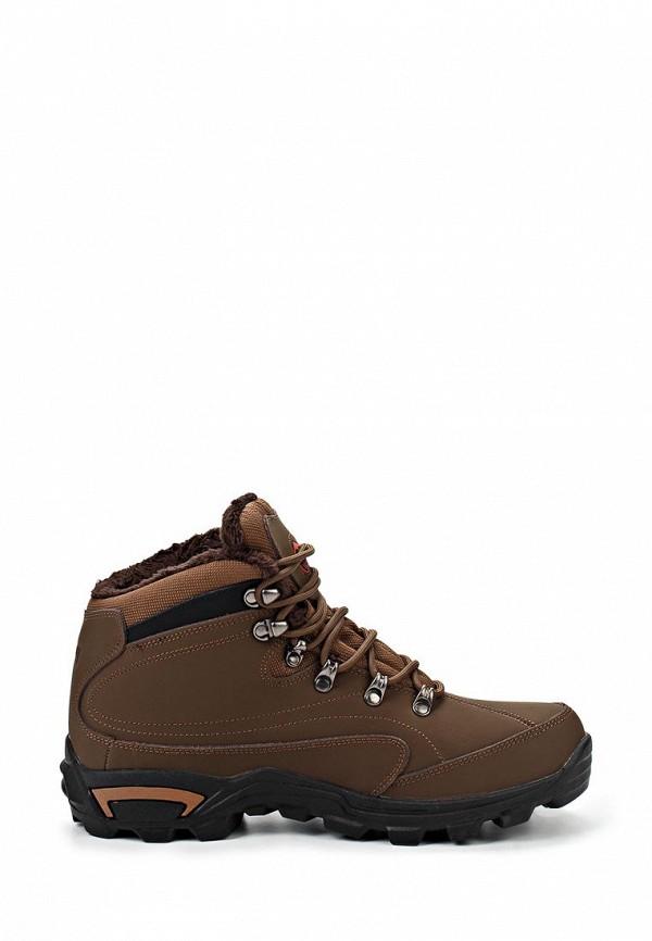 Мужские ботинки Ascot SH 2406-02 NOMAD: изображение 4