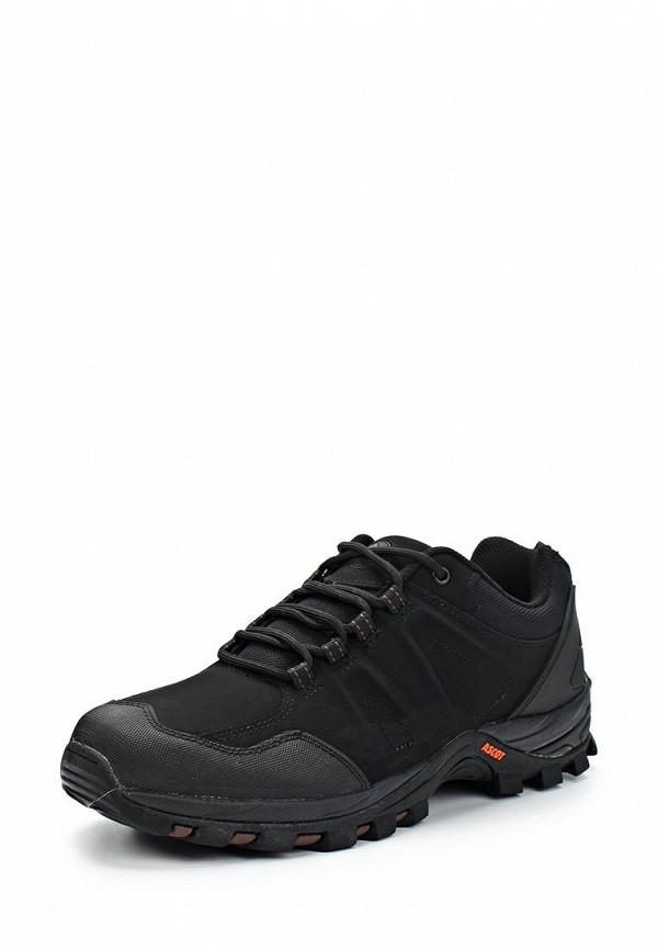 Мужские кроссовки Ascot SH 2680-01 WOLF