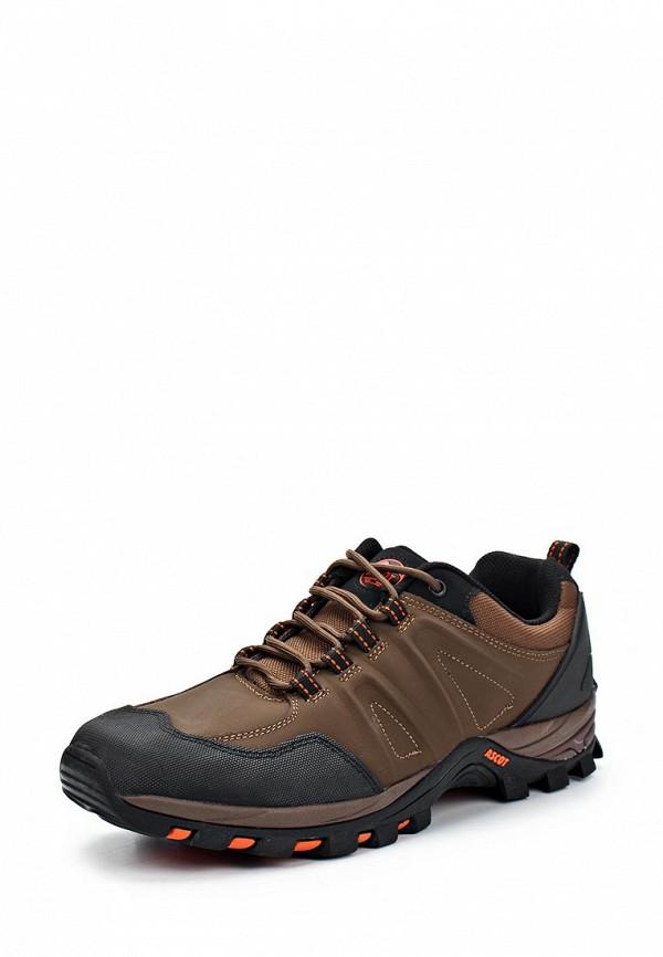 Спортивные мужские ботинки Ascot SH 2680-03 WOLF