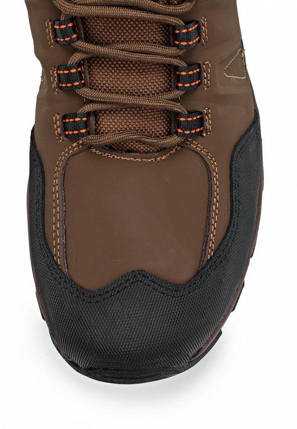 Спортивные мужские ботинки Ascot SH 2680-03 WOLF: изображение 2