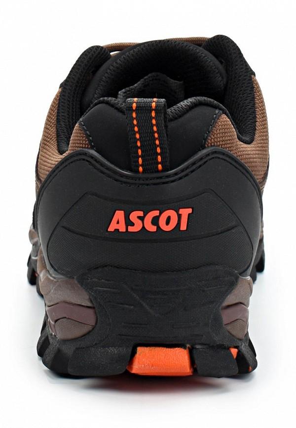 Спортивные мужские ботинки Ascot SH 2680-03 WOLF: изображение 3
