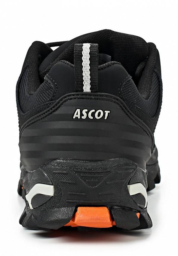 Спортивные мужские ботинки Ascot SH 2681-01 STALKER: изображение 2