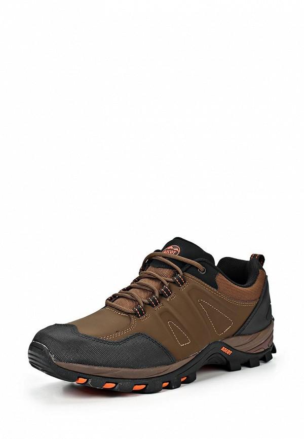 Мужские ботинки Ascot SH 2681-02 STALKER: изображение 1