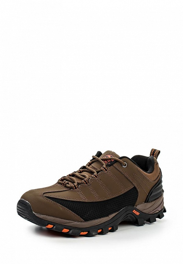 Мужские ботинки Ascot SH 2681-02 STALKER: изображение 2