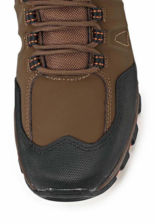 Мужские ботинки Ascot SH 2681-02 STALKER: изображение 3