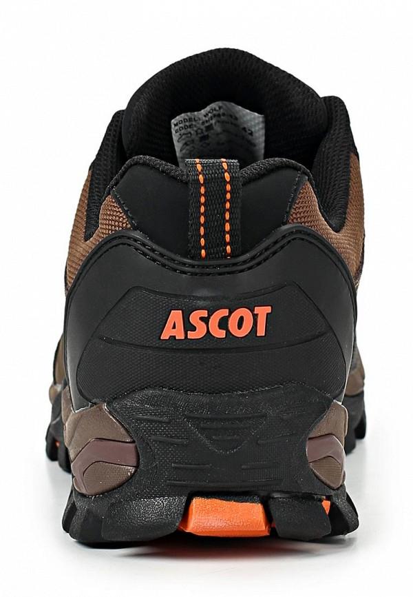 Мужские ботинки Ascot SH 2681-02 STALKER: изображение 5