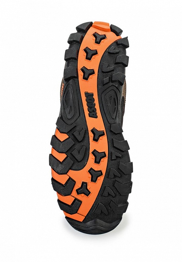 Мужские ботинки Ascot SH 2681-02 STALKER: изображение 6
