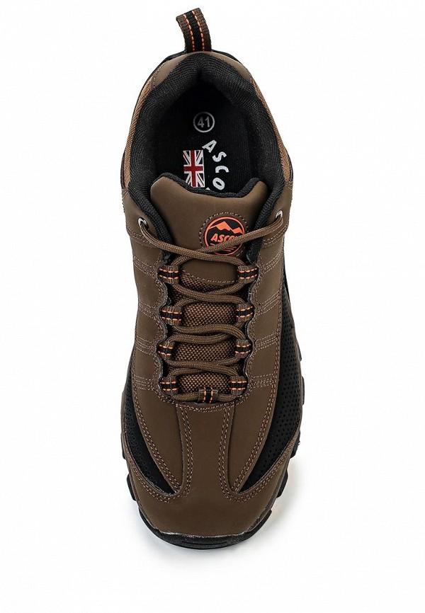 Мужские ботинки Ascot SH 2681-02 STALKER: изображение 8