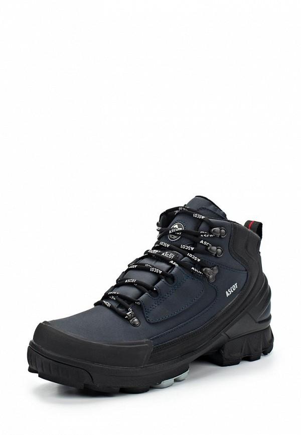 Мужские ботинки Ascot SH 2685-02 DAKOTA: изображение 1