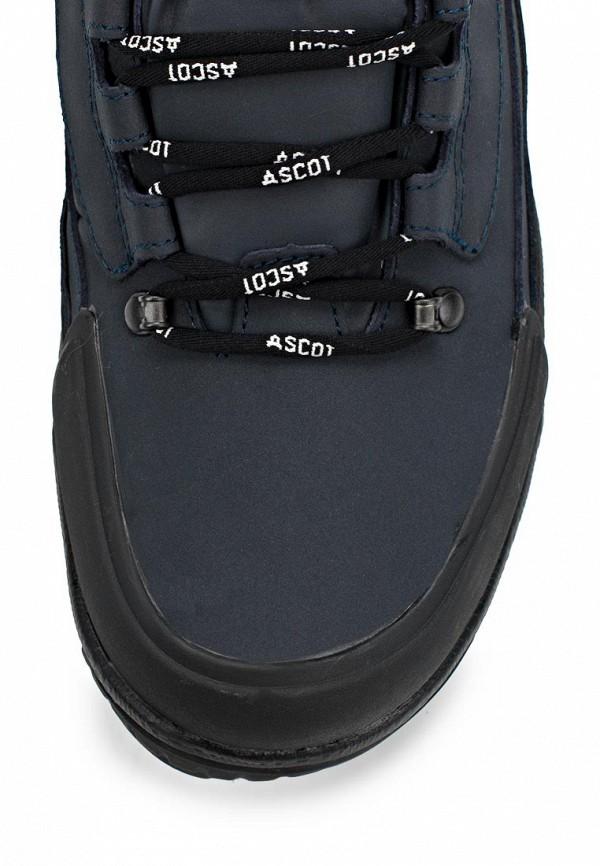 Мужские ботинки Ascot SH 2685-02 DAKOTA: изображение 2