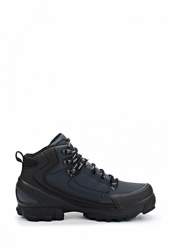 Мужские ботинки Ascot SH 2685-02 DAKOTA: изображение 4