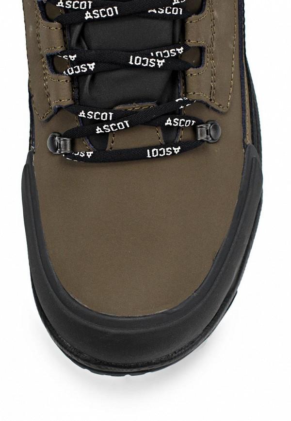 Спортивные мужские ботинки Ascot SH 2685-04 DAKOTA: изображение 2