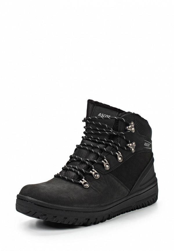 Мужские ботинки Ascot ST 0210-03 PITER: изображение 1