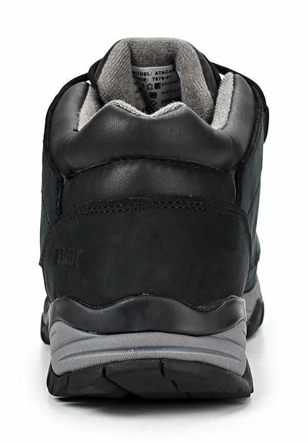 Спортивные мужские ботинки Ascot T879-01 ATACAMA: изображение 3