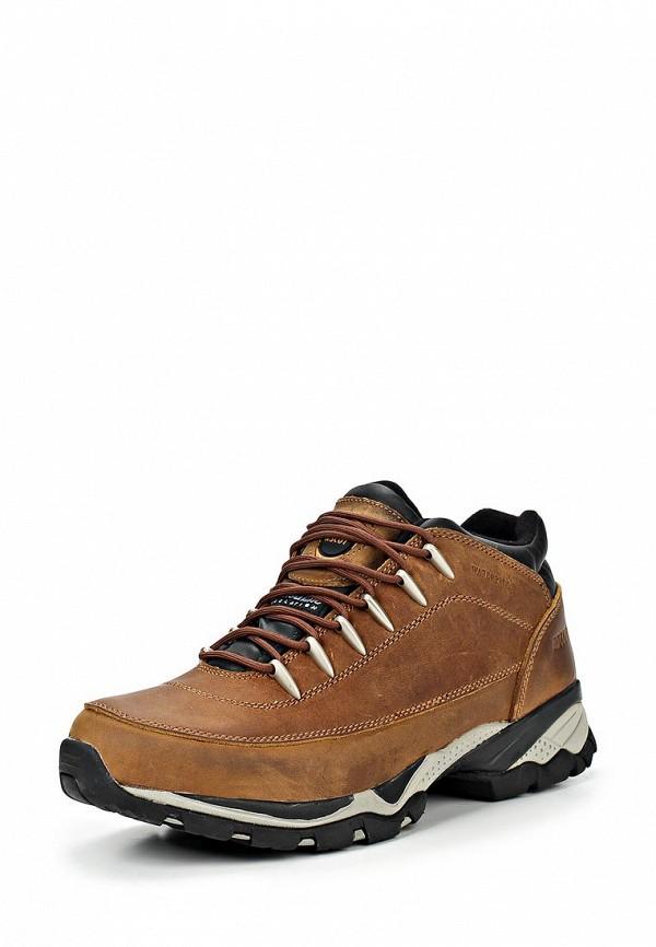 Спортивные мужские ботинки Ascot T879-02 ATACAMA: изображение 1