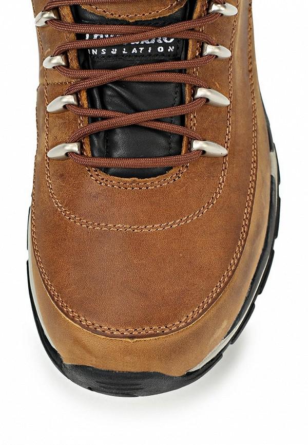Спортивные мужские ботинки Ascot T879-02 ATACAMA: изображение 2