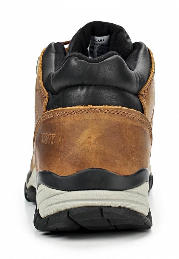 Спортивные мужские ботинки Ascot T879-02 ATACAMA: изображение 3