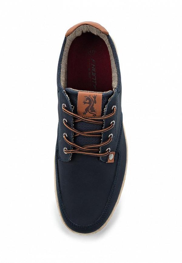 Мужские ботинки Ascot FR 7192 BARI: изображение 3