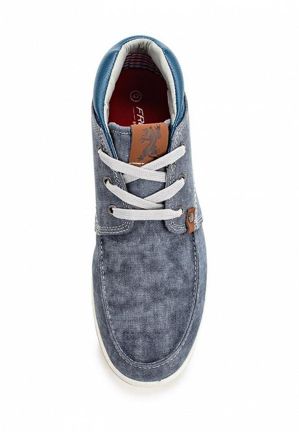 Мужские ботинки Ascot FR 7200 TRENTO: изображение 3