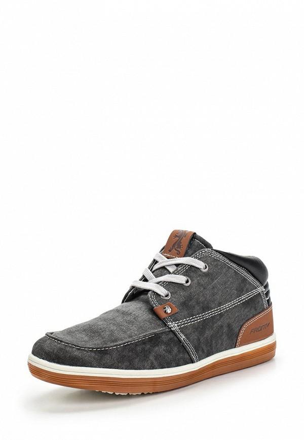 Мужские ботинки Ascot FR 7202 TRENTO: изображение 1