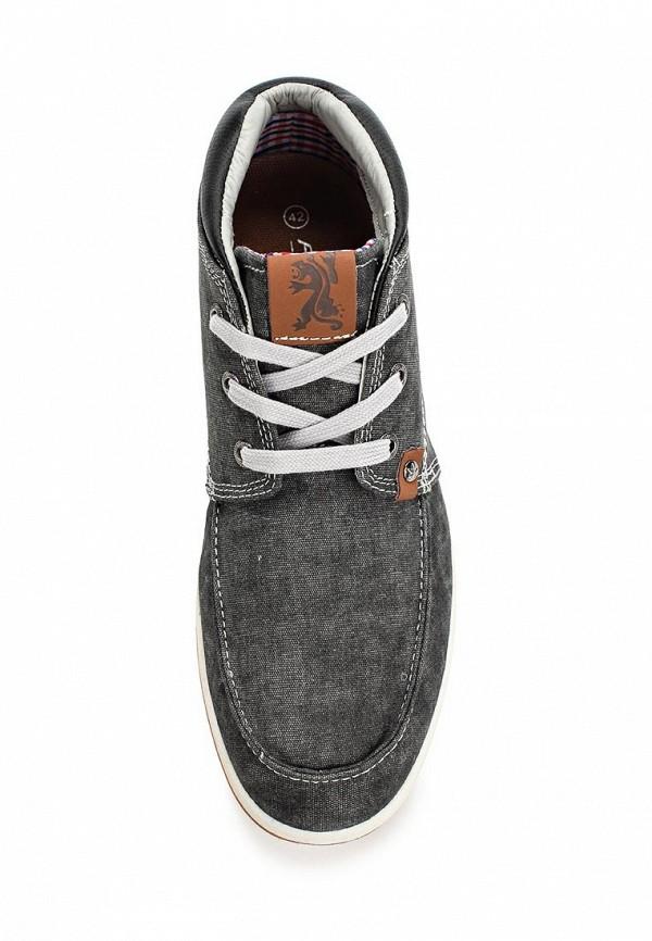 Мужские ботинки Ascot FR 7202 TRENTO: изображение 3