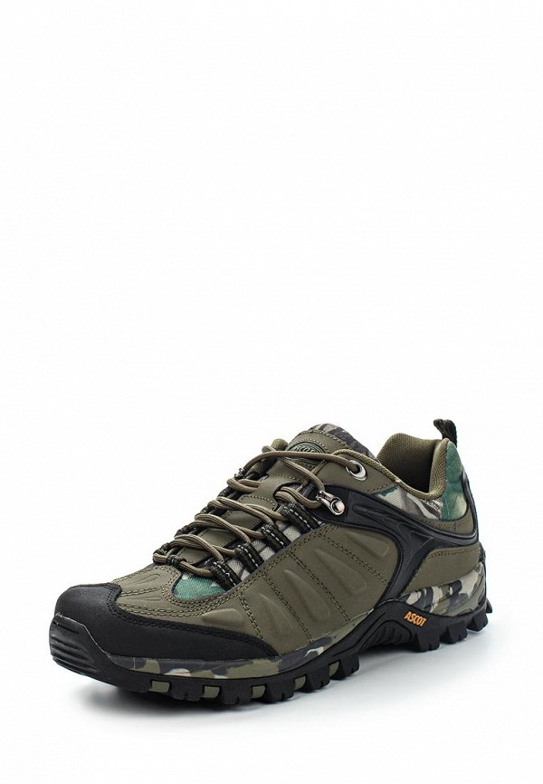 Мужские кроссовки Ascot SH 2120-09 VORTEX: изображение 1