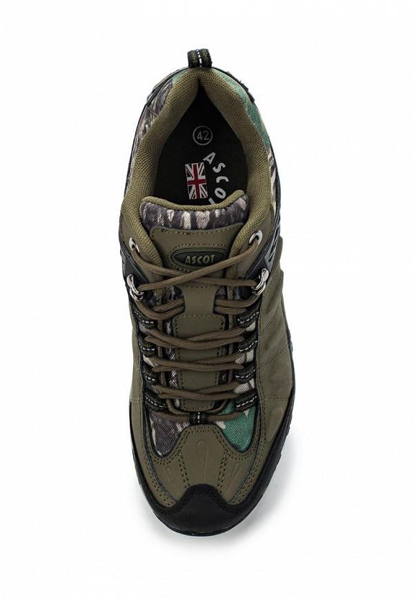 Мужские кроссовки Ascot SH 2120-09 VORTEX: изображение 4