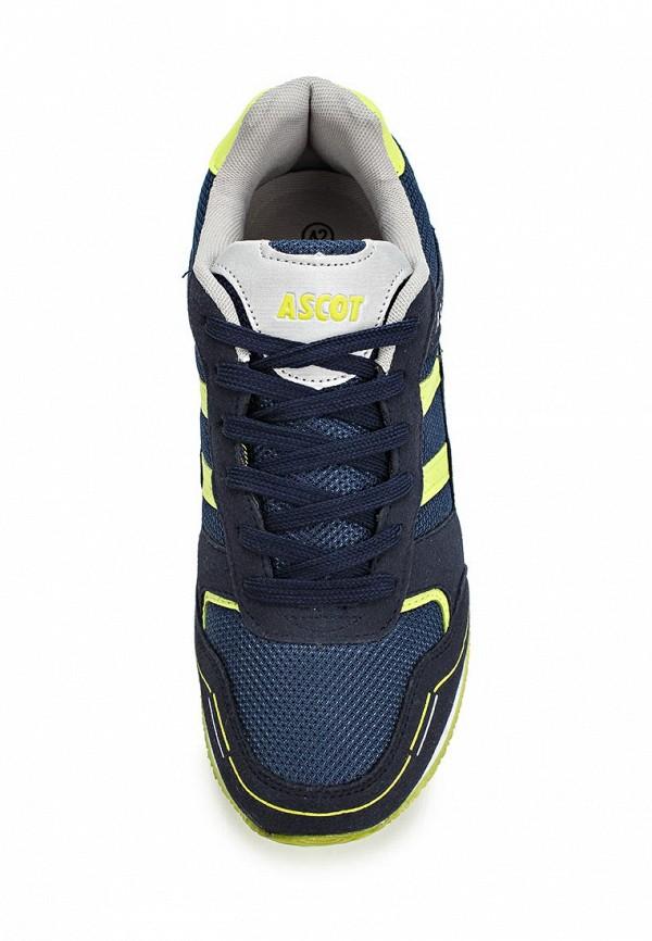Мужские кроссовки Ascot SJ 3070-05 JESS: изображение 4