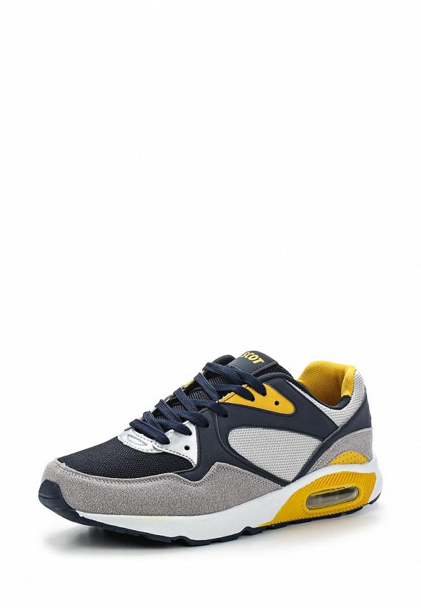 Мужские кроссовки Ascot SJN 90305-01 MAXIM II: изображение 1