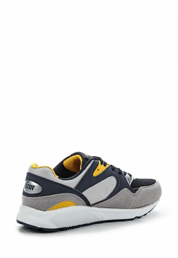 Мужские кроссовки Ascot SJN 90305-01 MAXIM II: изображение 2