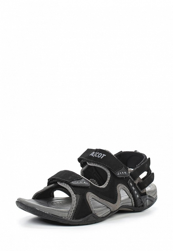 Мужские сандалии Ascot SL 9390 CAMEL: изображение 1
