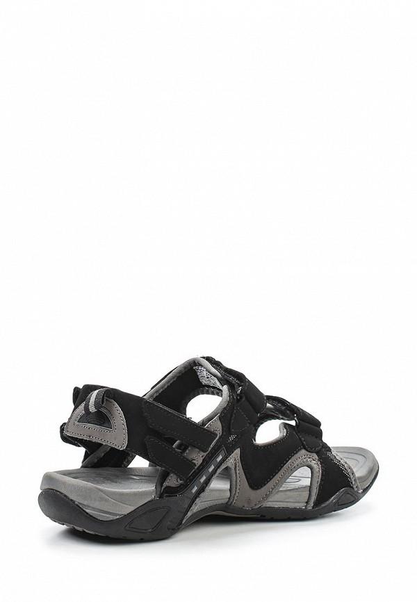 Мужские сандалии Ascot SL 9390 CAMEL: изображение 2